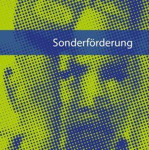 Sonderförderung Integration der Evangelischen Schulstiftung in der EKD.