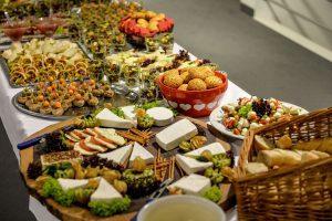Gelingende Mahlzeiten für Sichtbar evangelisch 2017