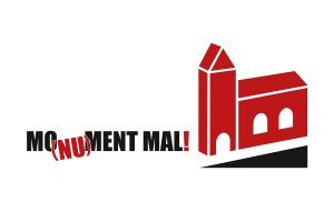 """Logo des Förderprogramms """"Mo(nu)ment Mal!"""""""