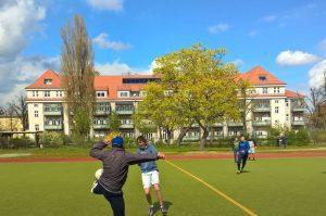 Ein Beispiel für eine seit Jahren erfolgreiche Schülerfirma ist das preisgekrönte Café Tasca des Evangelischen Schulzentrums Neuruppin.